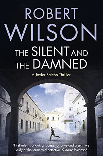 9780007322138: The Silent and the Damned