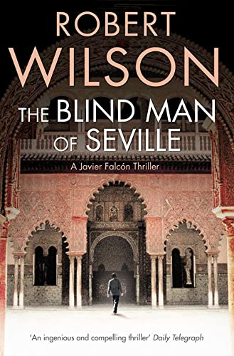 9780007322145: The Blind Man of Seville
