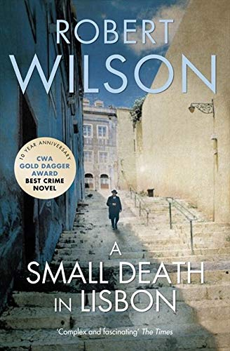9780007322152: A Small Death in Lisbon