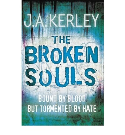 9780007322169: The Broken Souls