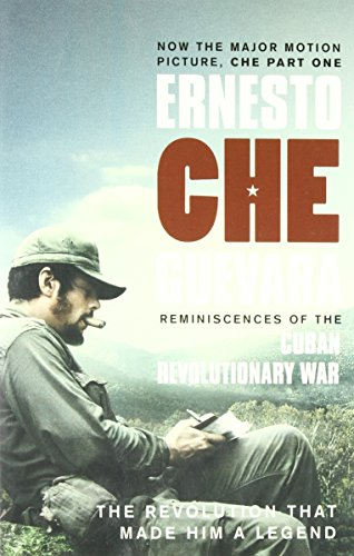 9780007322312: Reminiscences of the Cuban Revolutionary War: The Authorised Edition