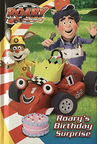 9780007322336: Roary the Racing Car -