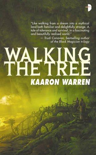 9780007322442: Walking the Tree