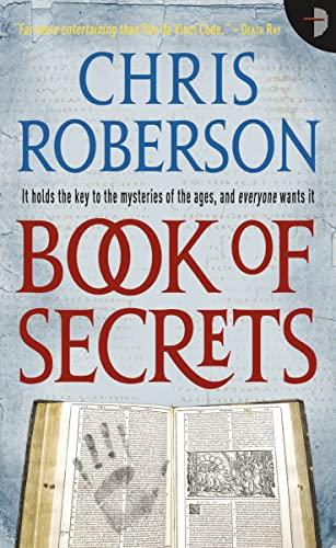 9780007322459: Book of Secrets