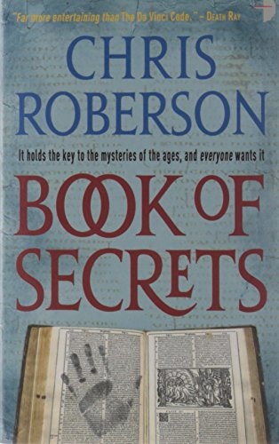 9780007322459: Book of Secrets
