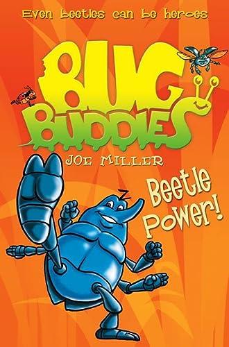 9780007322473: Beetle Power! (Bug Buddies)