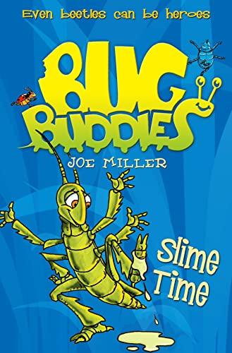9780007322480: Slime Time (Bug Buddies, Book 6)