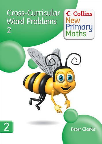 9780007322862: Collins New Primary Maths - Cross-Curricular Word Problems 2