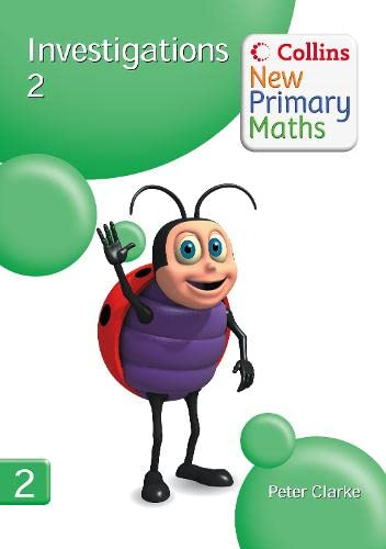 9780007322923: Investigations 2 (Collins New Primary Maths)