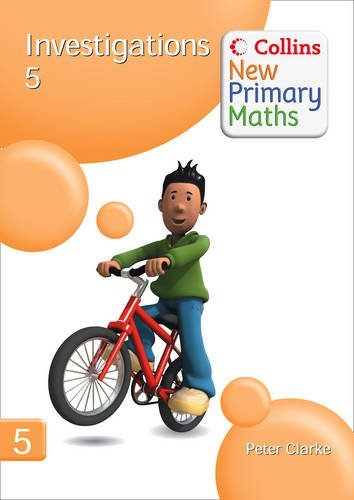 9780007322985: Collins New Primary Maths ? Investigations 5