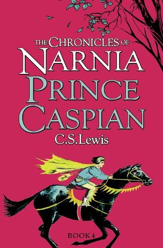 9780007323111: Prince Caspian (The Chronicles of Narnia)