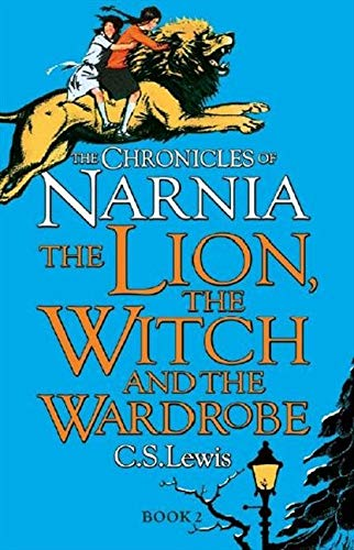 9780007323128: The Lion, the Witch and the Wardrobe (The Chronicles of Narnia, Book 2)