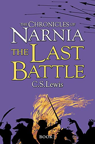 9780007323142: Last Battle (The Chronicles of Narnia)