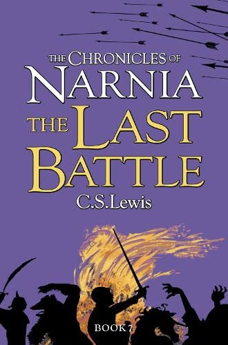 Last Battle (The Chronicles of Narnia)