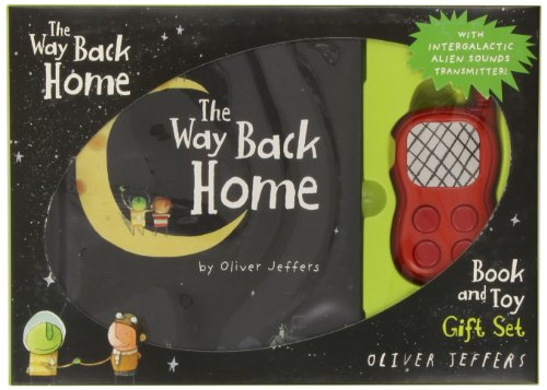 9780007323258: The Way Back Home Gift Set