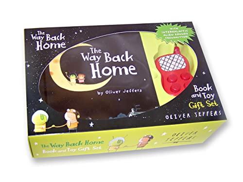 9780007323258: Way Back Home