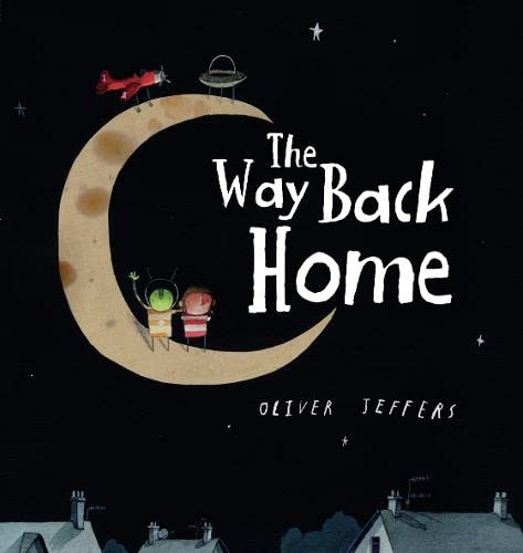 9780007323272: The Way Back Home Board Book