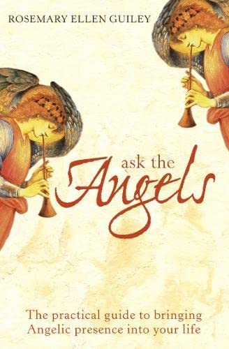 9780007323609: Ask The Angels: Bring Angelic Wisdom Into Your Life