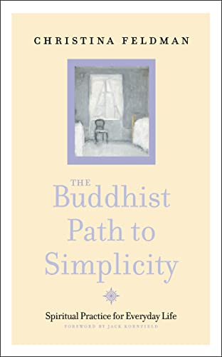 9780007323616: The Buddhist Path to Simplicity: Spiritual Practice in Everyday Life