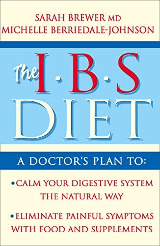 9780007323654: IBS Diet: Reduce Pain and Improve Digestion the Natural Way