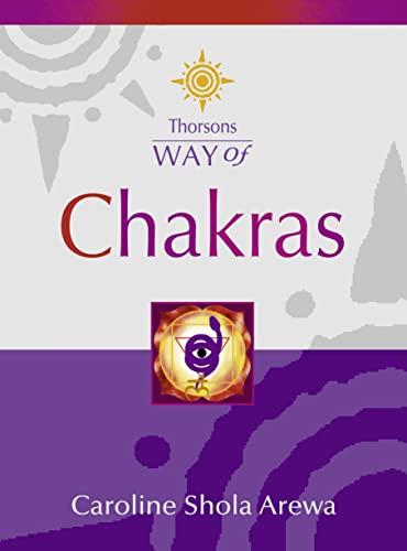 9780007323708: Chakras (Thorsons Way of)