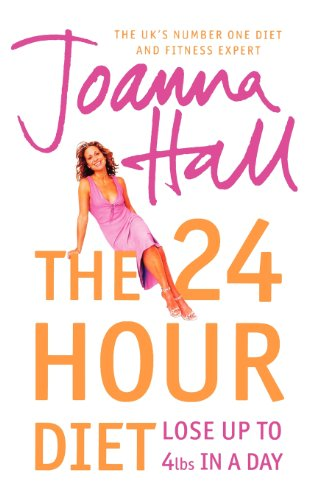 9780007323715: The 24 Hour Diet