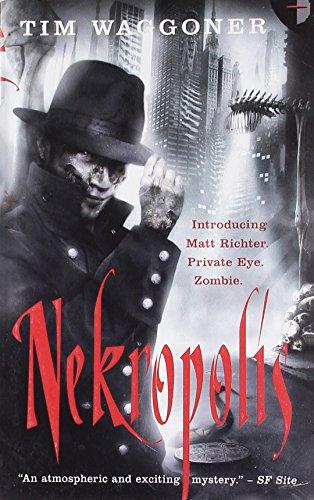 9780007323869: Nekropolis: The Matt Richter Series, Book I
