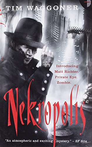 9780007323869: Nekropolis: The Matt Richter Series, Book I