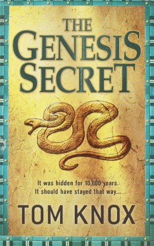 The Genesis Secret: Tom Knox