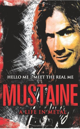 9780007324095: Mustaine: A Life in Metal