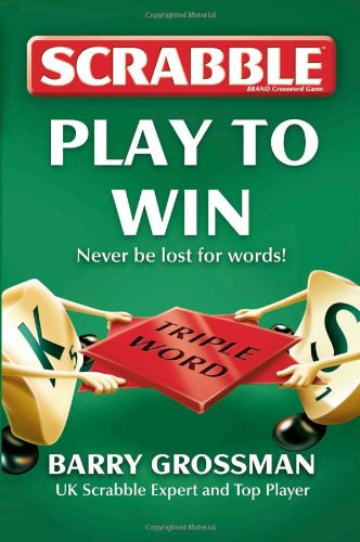 9780007324187: Collins Scrabble: Play to win!