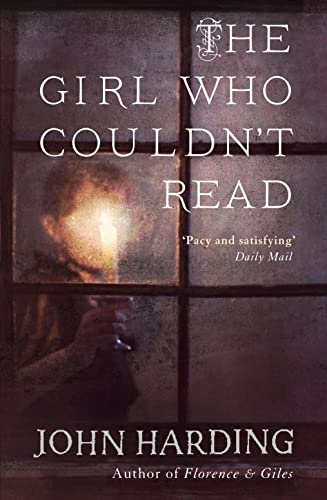 9780007324255: The Girl Who Couldn't Read