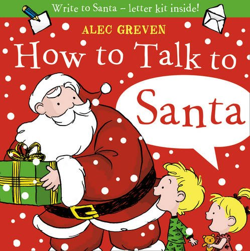 9780007324422: How to Talk to Santa