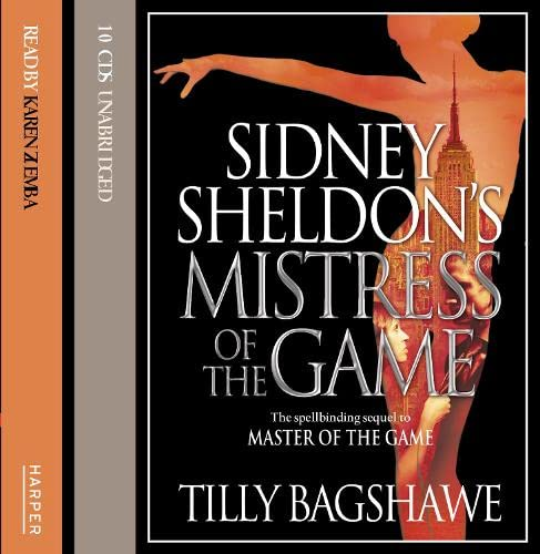 9780007324484: Sidney Sheldon's Mistress of the Game