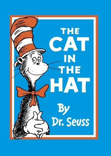 9780007324538: The Cat in the Hat (Dr Seuss)
