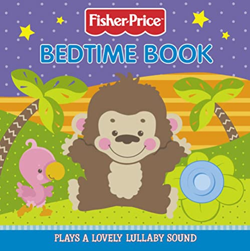 9780007324569: Fisher-Price - Bedtime Book. Sound Board Book