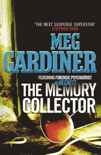 9780007324767: The Memory Collector