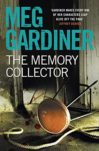 9780007324774: The Memory Collector