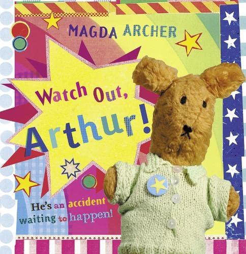 9780007325122: Watch Out, Arthur! (Arthur and Friends)