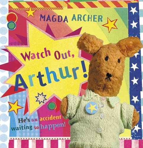 9780007325139: Watch Out, Arthur! (Arthur and Friends)