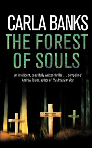 9780007325443: The Forest of Souls