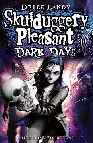 9780007325962: Skulduggery Pleasant: Dark Days