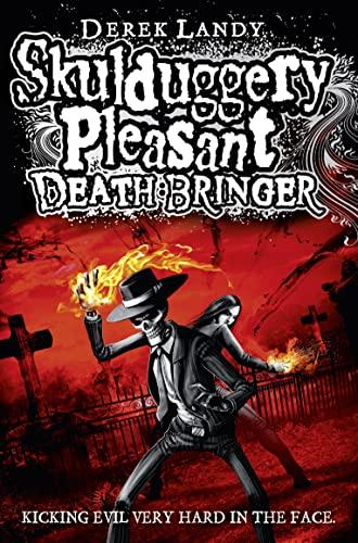 9780007326044: Skulduggery Pleasant: Death Bringer