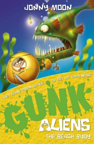 9780007326167: The Beach Buoy (GUNK Aliens, Book 5)