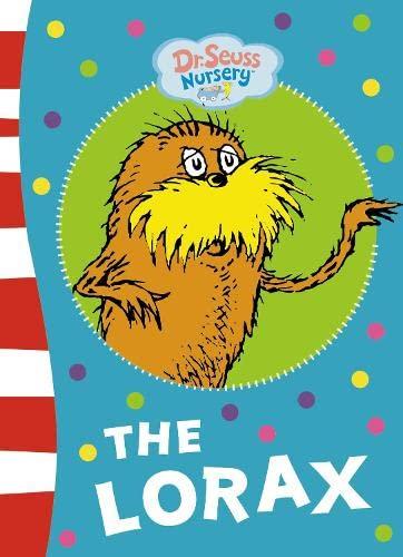 9780007326181: The Lorax (Dr. Seuss)