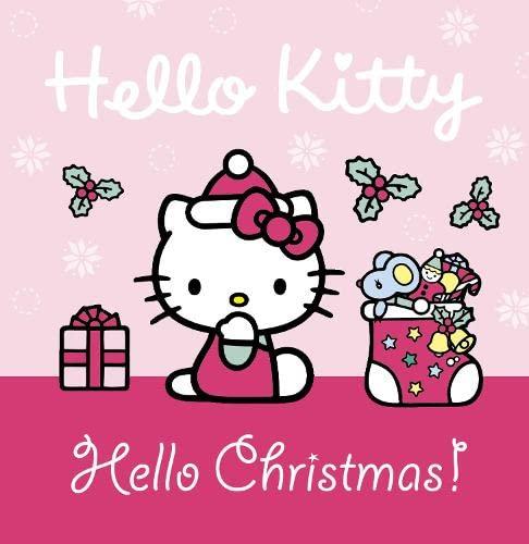 9780007326211: Hello Christmas (Hello Kitty)