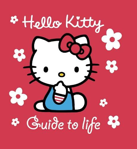 9780007326228: Guide to Life (Hello Kitty)