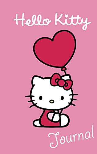 9780007326235: Journal (Hello Kitty)