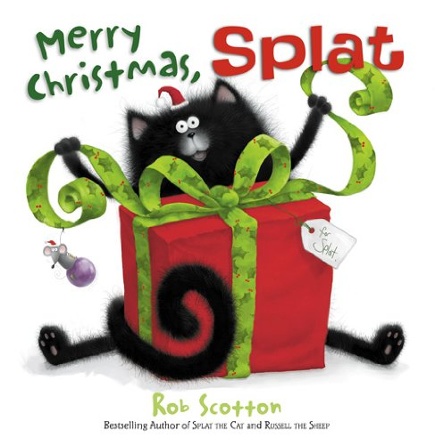 9780007326242: Merry Christmas, Splat