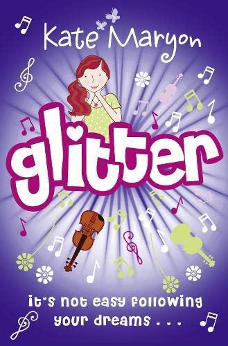 9780007326280: Glitter